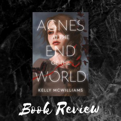 Agnes at The End of The World – Book Review