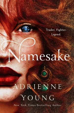 Namesake by Adrienne Young | Book Review